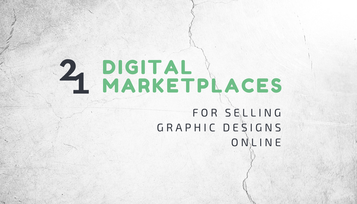 Places to Sell Your Digital Designs Online