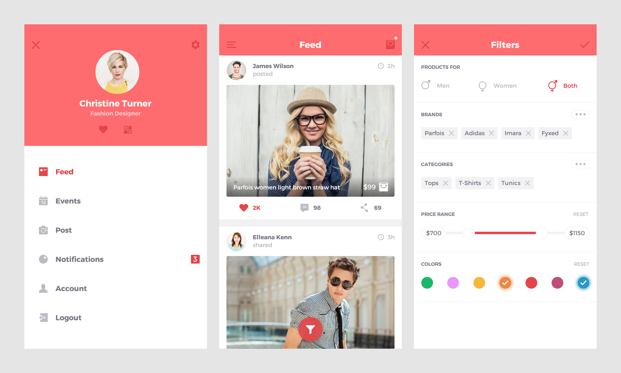 Top 10 free ui kits of 2016 for App design online