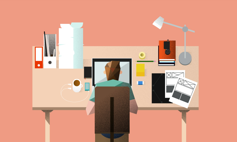 Pragmatic Routines for Improving your Digital Design Skillset
