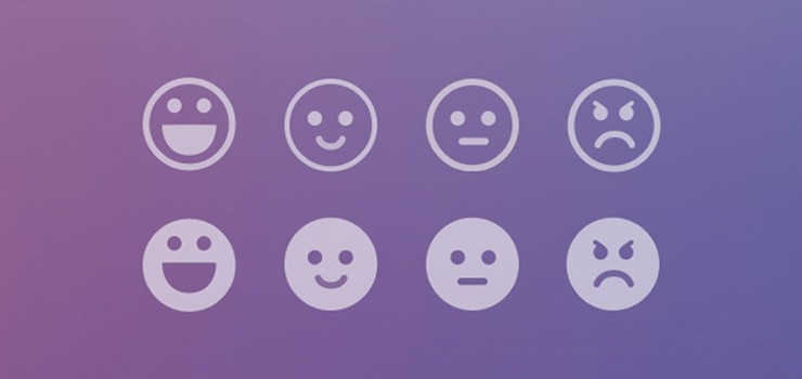 38 Amazingly Well-Designed Emoji Iconsets