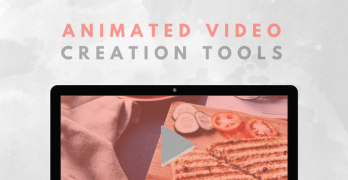 Animated video creation tool