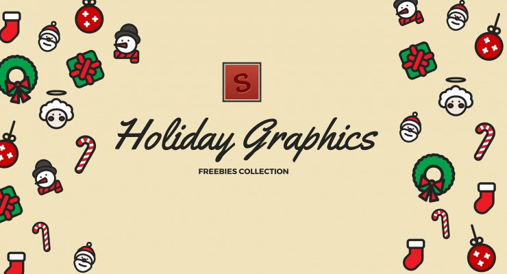 2015's Collection of The Most Fabulous Free Holiday Designs