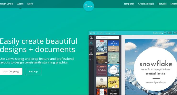 Canva for iPhone: Your Guide To Designing On The Go