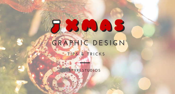 5 Ways to Infuse Your Design Projects With the Holiday Spirit