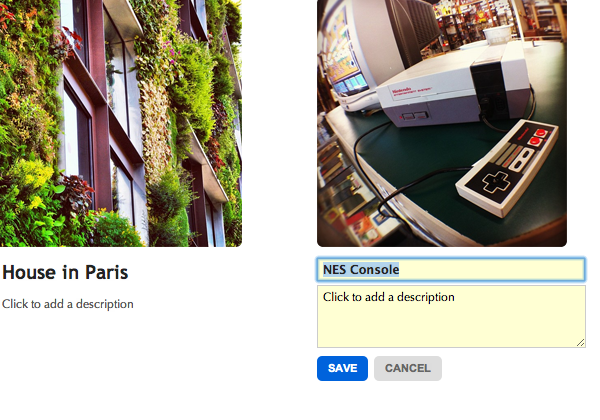 Flickr-Style Dynamic Edit Fields with jQuery and CSS3