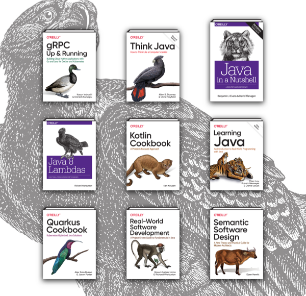 java programming bundle