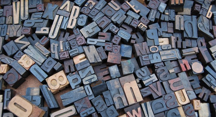 How Typography is Shaping the Course of Web Design: A Primer