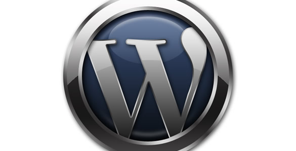 How To Make A Badass WordPress Logo