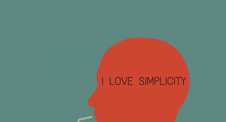 Less is More: Best Minimalist Website Design Principles in Display