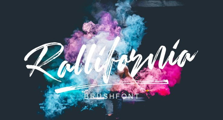 Modern Handwritten Fonts for Fresh Design Trends