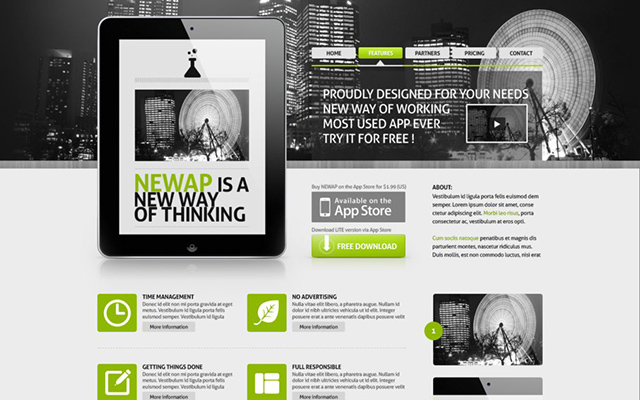 newap_psd_theme