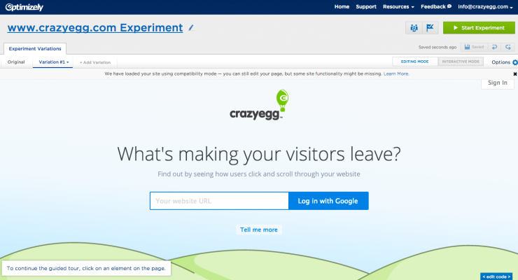 The Hidden Secret for a Greater Conversion: Design an Onboarding Process