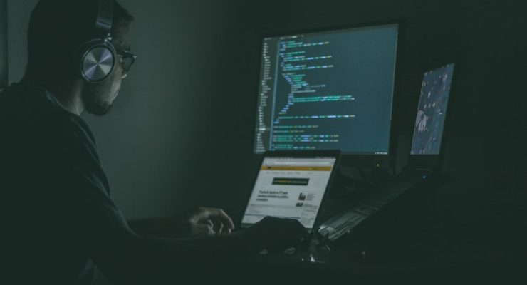 Integrating Security into Your Web Development Plan