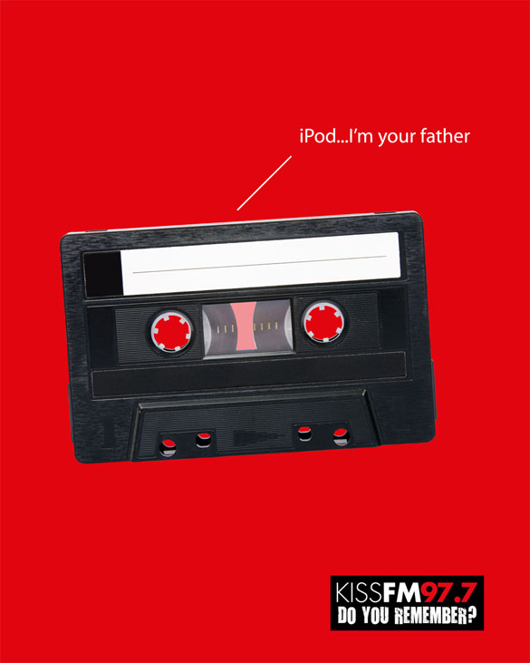 iPod Father