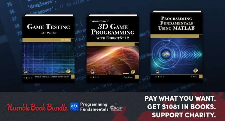 learn programming fundamentals bundle