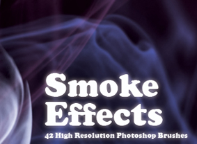Stunning Smoke Effects