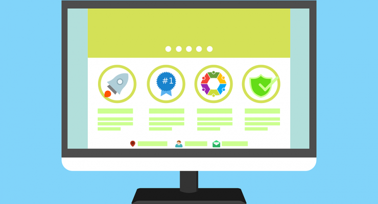 5 Features Every Website Design Should Provide