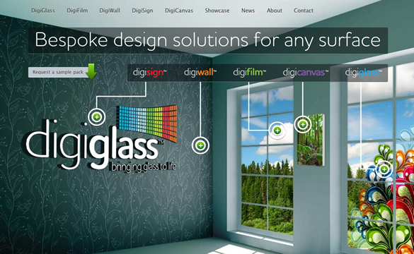 Digiglass