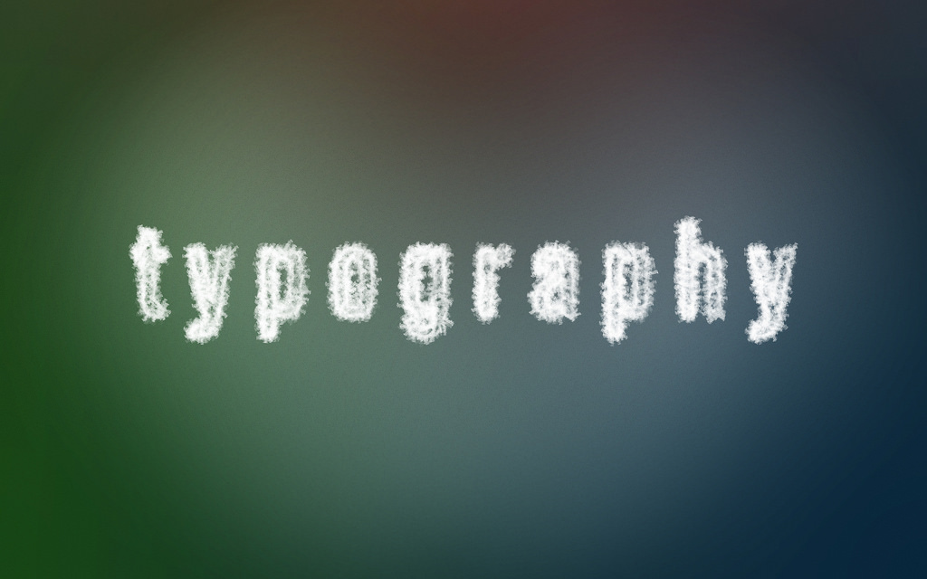 How to Use Bold Typography in Your Design