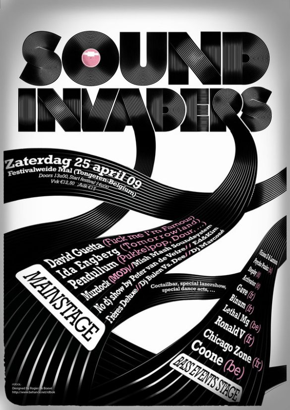 Sound Invaders