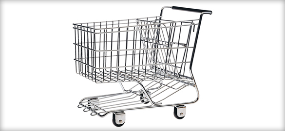 Keep the Cart Accessible