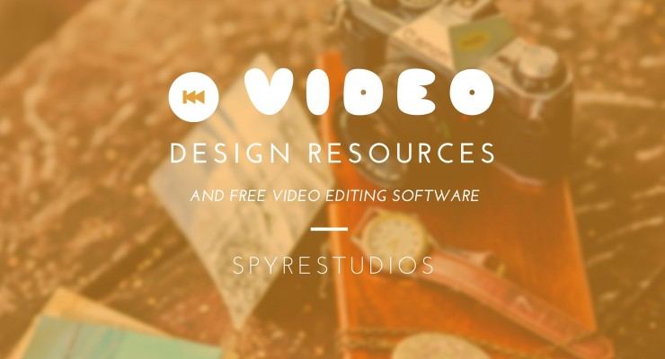 Free Video Resources and Online Video Editing Tools For The Multi-Skilled Designer