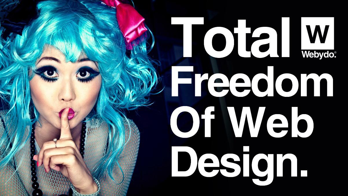 Revolutionizing The Creative Process For Professional Designers, Powered by Webydo