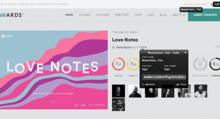 Useful Chrome Extensions For Designers and Creatives