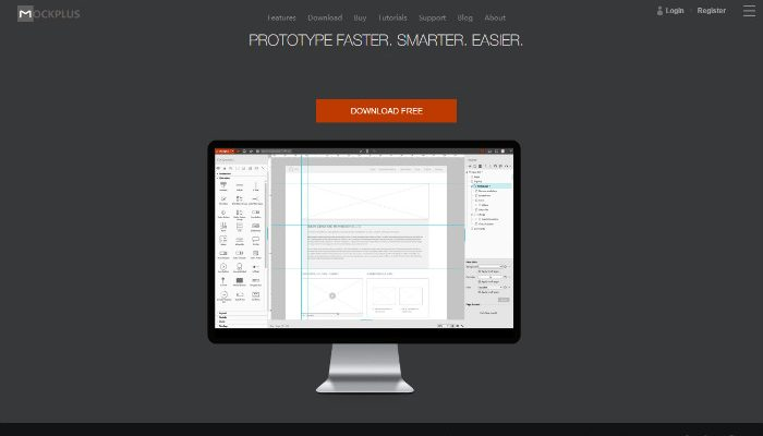 7 Web Design Wireframing Tools